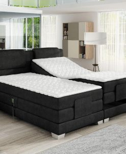Postel   BOXSPRING WAVE - SCONTO